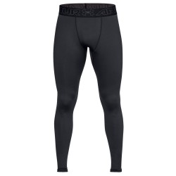 Leggings running Under Armour ColdGear Uomo