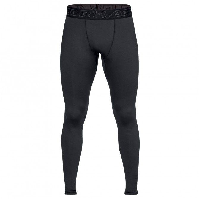 Running leggings Under Armour ColdGear Man
