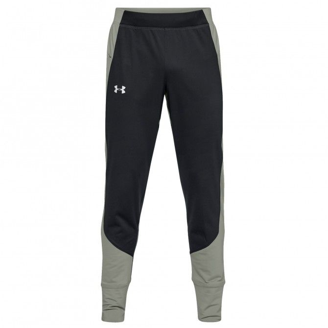 Pantalone running Under Armour ColdGear Reactor Uomo