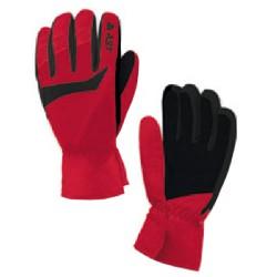 ski gloves Astrolabio junior