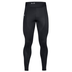Leggings running Under Armour ColdGear Reactor Uomo