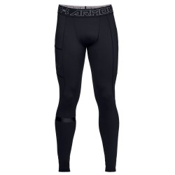 Leggings running Under Armour Storm Cyclone ColdGear Uomo