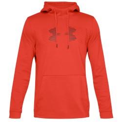 Sweatshirt Under Armour Fleece Spectrum Man
