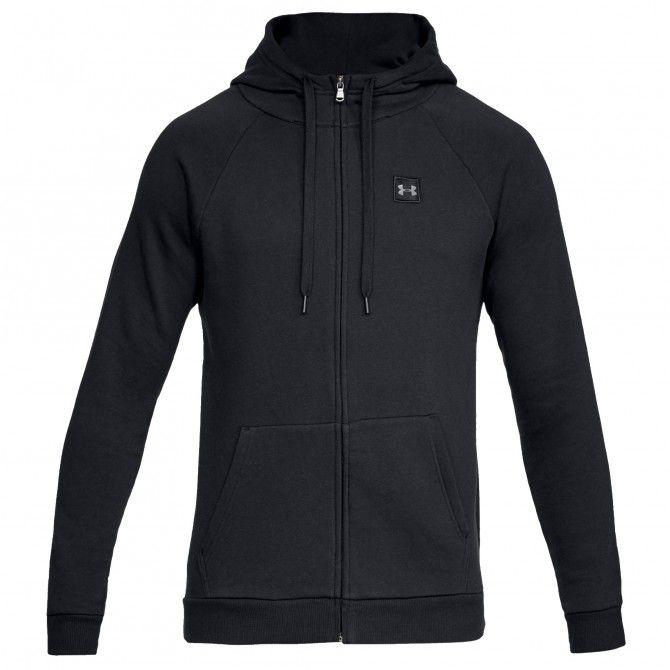 Sweatshirt Under Armour Rival Fleece Full Zip Man