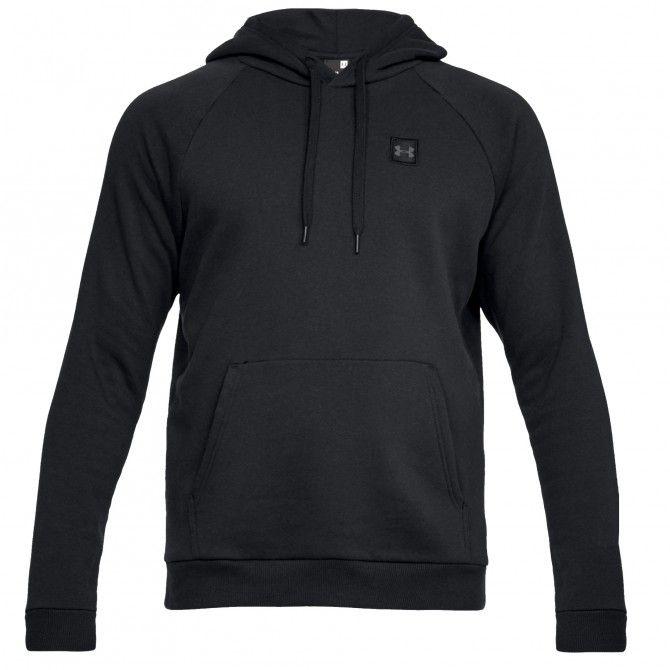 Sweatshirt Under Armour Rival Fleece Man