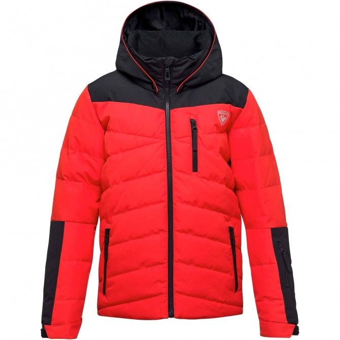 Giacca sci Rossignol Polydown Bambino