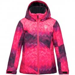 Ski jacket Rossignol Print Ski Girl
