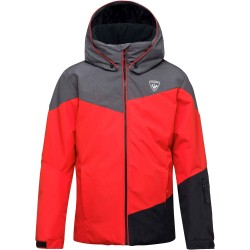 Ski jacket Rossignol Heather Junior
