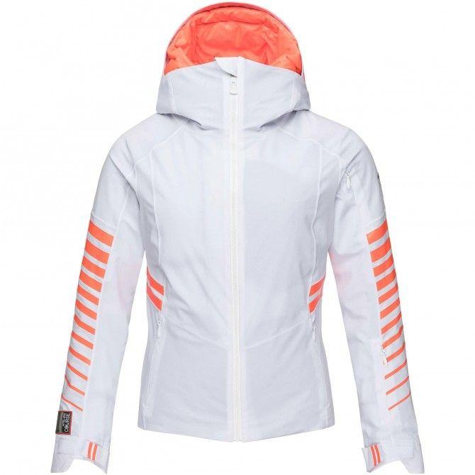 Vêtements Rossignol Course Atelier Xyfqpuwp8 Femme Ski Veste ffa7gqwz