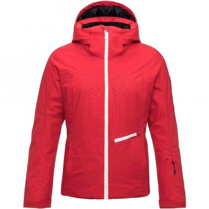Ski jacket Rossignol Controle Woman