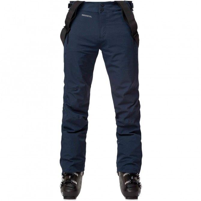 Ski pants Rossignol Course Man