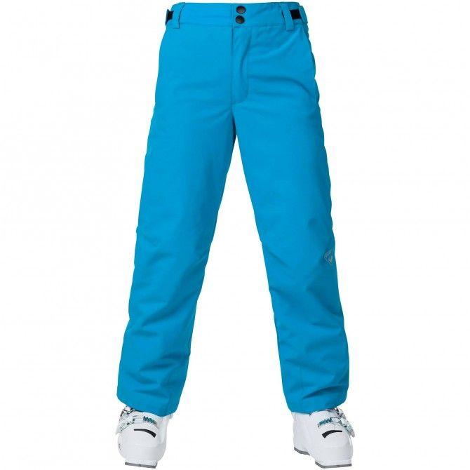 Pantalones esquí Rossignol Ski Niño