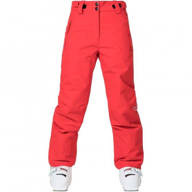 Pantalone sci Rossignol Ski Bambina