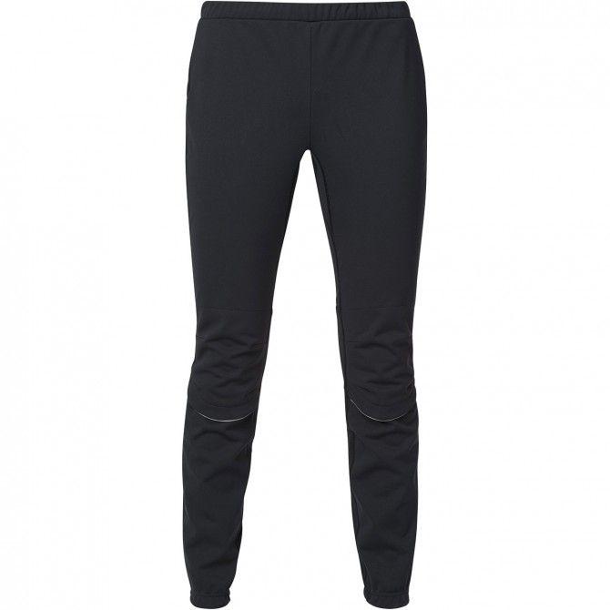Pantalones esquí Rossignol Softshell Mujer