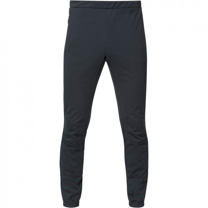 Pantalones esquí Rossignol Softshell Hombre