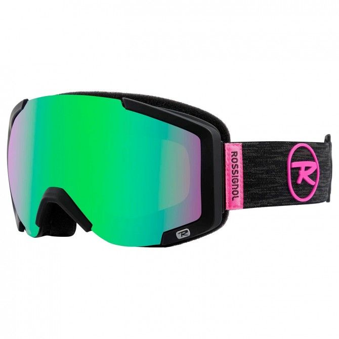 Máscara esquí Rossignol Airis Zeiss