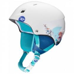 Casque ski Rossignol Comp J Frozen