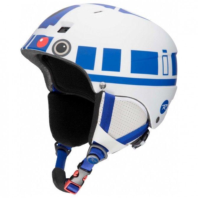 Ski helmet Rossignol Comp J Star Wars RsD2