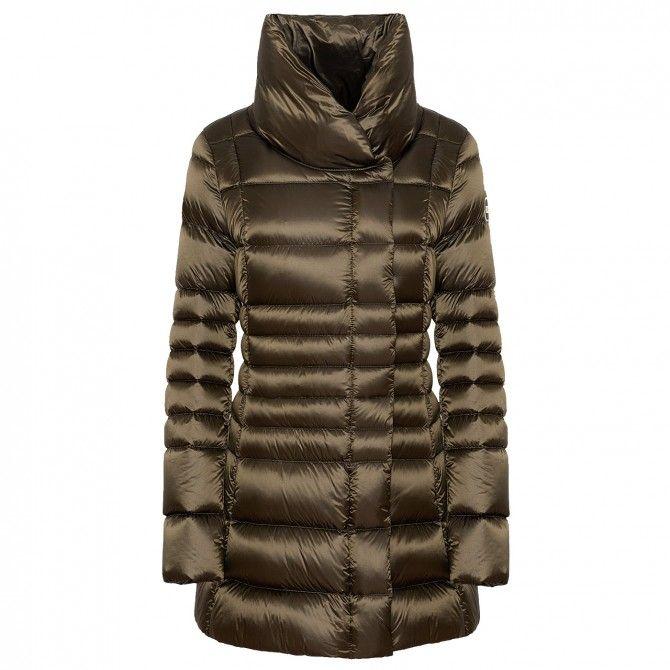 size 40 09673 3d735 Piumino lungo Colmar Originals Place Donna - Abbigliamento casual