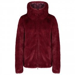 Jacket Colmar Originals Dominance Woman red