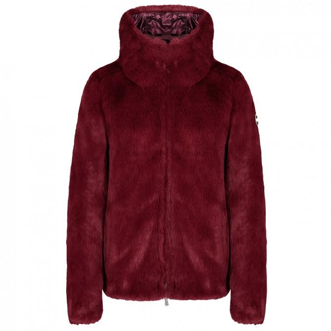Jacket Colmar Originals Dominance Woman red