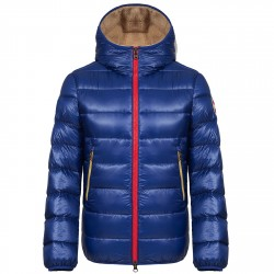 Down jacket Colmar Originals Behind Man blue