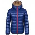 Down jacket Colmar Originals Behind Man blue