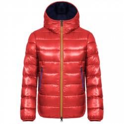 Down jacket Colmar Originals Behind Man red