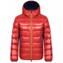 Down jacket Colmar Originals Behind Man red