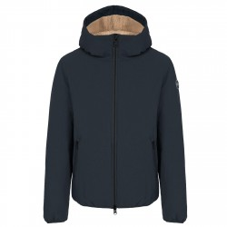 Down jacket Colmar Originals Bodies Man navy