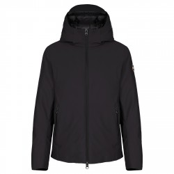 Down jacket Colmar Originals Vibes Man black