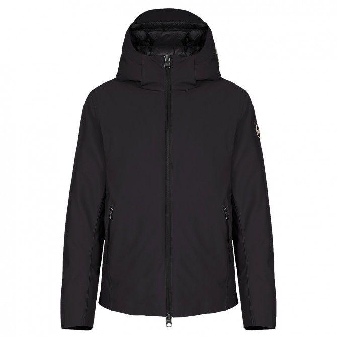 Down jacket Colmar Originals Vibes Man black