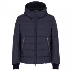 Down jacket Colmar Originals Crew Man navy