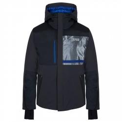 Ski jacket Colmar Space Race Man grey