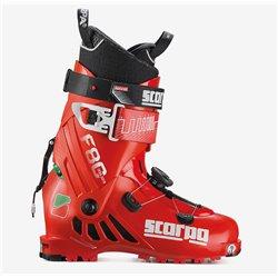 Mountaineering ski boots Scarpa F80