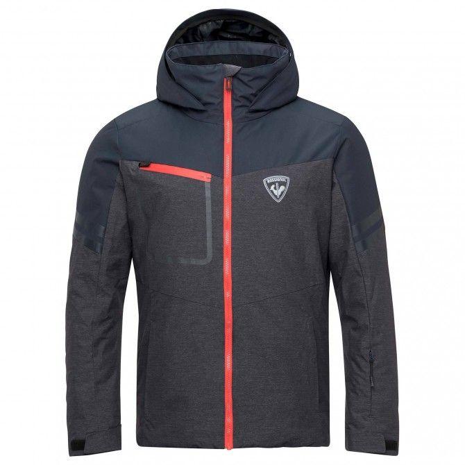 e2cbc6d9a2c85 Veste ski Rossignol Masse Oxford Homme - Vêtements ski