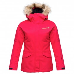 Giacca sci Rossignol Parka Donna