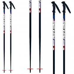 Ski poles Rossignol Star War Jr