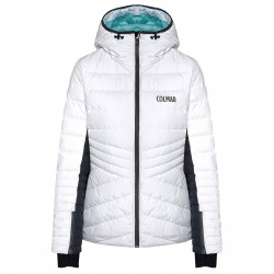 Ski jacket Colmar Fjord Woman