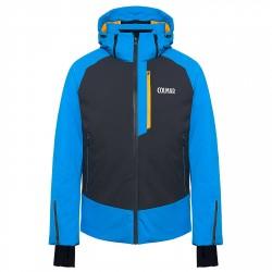 Chaqueta esquí Colmar Greenland Hombre azul