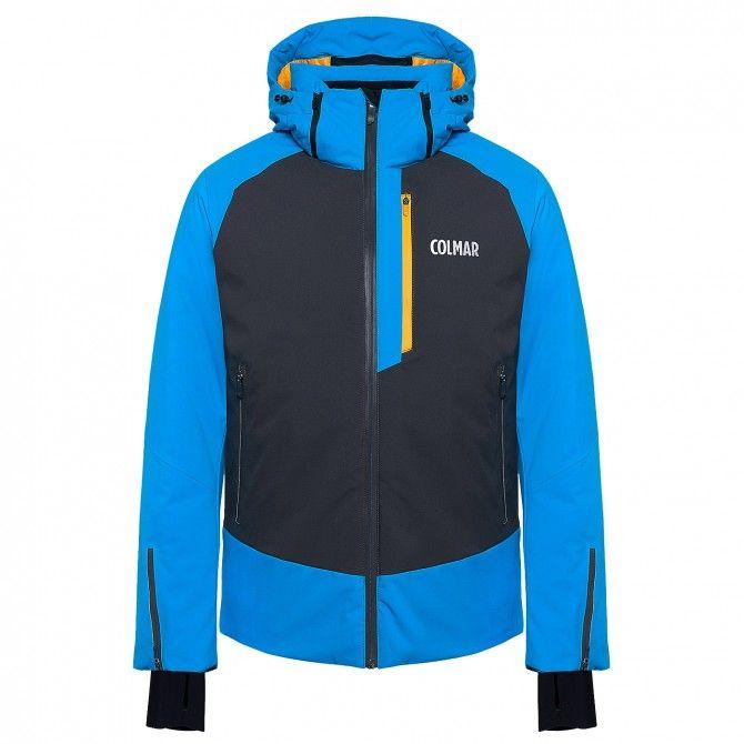 Ski jacket Colmar Greenland Man blue