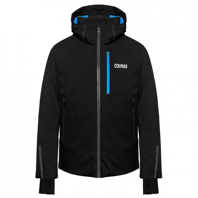 Ski jacket Colmar Greenland Man black