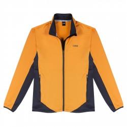 Première couche Colmar Monviso Homme orange