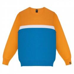 Suéter Colmar Voyager Hombre naranja