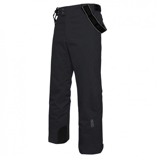 Pantalone sci Colmar Sapporo Uomo grigio