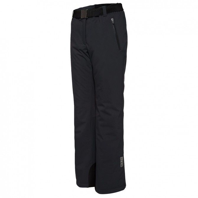 Pantalone sci Colmar Sapporo Donna grigio