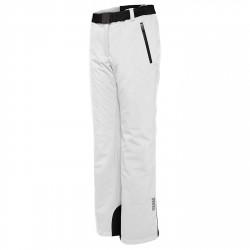 Pantalone sci Colmar Sapporo Donna bianco