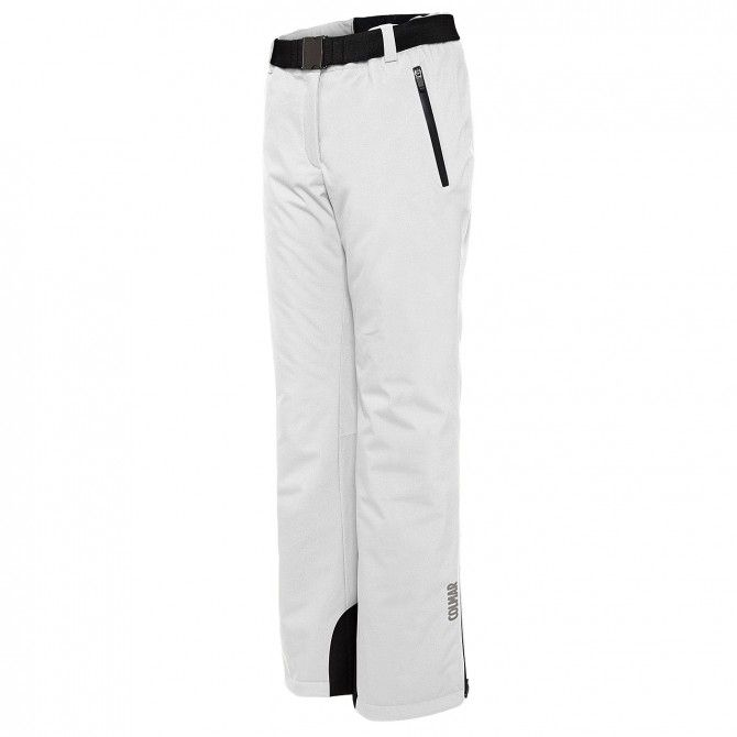 Pantalones esquí Colmar Sapporo Mujer blanco