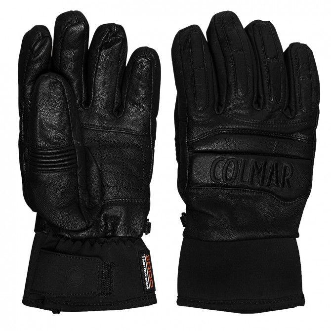 Ski gloves Colmar Racing black