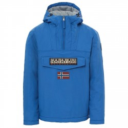 Cagoule Napapijri Rainforest Winter Hombre royal